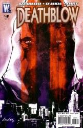 Deathblow, Vol. 2 #4A - Very Fine