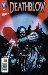 Deathblow, Vol. 2 #6 - Very Fine