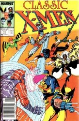 Class X-Men #12 - Very Good