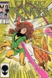 Classic X-Men #13 - Fine