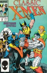 Classic X-Men #15 - Good