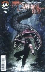 Darkness, Vol. 3 #5B - Near Mint