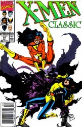 Classic X-Men #52 - Good
