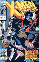 Classic X-Men #73 - Fine