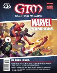 Game Trade Magazine Extras #236 (Net)