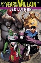 Action Comics #1017 Yotv Acetate