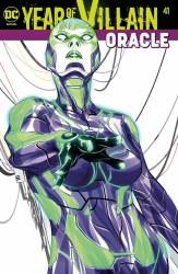 Batgirl #41 Yotv Acetate
