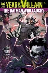 Batman Superman #4 Yotv Acetate
