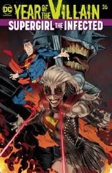Supergirl #36 Yotv Acetate