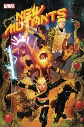 New Mutants #1 Dx