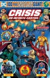 Crisis On Infinite Earths Giant #1