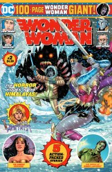 Wonder Woman Giant #2
