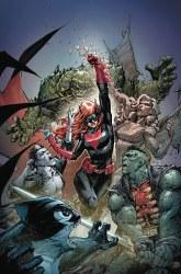 Gotham City Monsters #4 (Of 6)