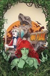 Harley Quinn & Poison Ivy #4 (Of 6)