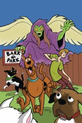 Scooby Doo Where Are You #102