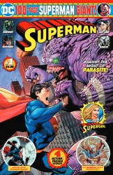 Superman Giant #1