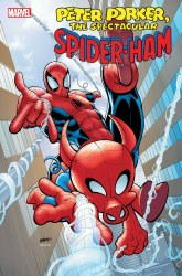 Spider-Ham #1 By Robson Poster