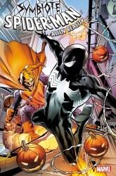 Symbiote Spider-Man #1 Poster