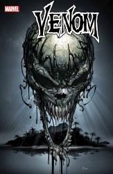 Venom #21 By Crain Poster