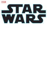 STAR WARS #1 BLANK VAR