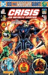 Crisis On Infinite Earths Giant #2