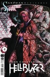 John Constantine Hellblazer #4