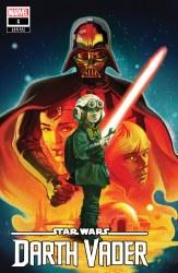 Star Wars: Darth Vader #1E