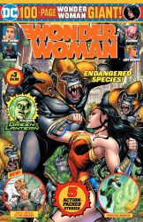 Wonder Woman Giant #3