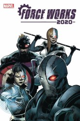 2020 Force Works #2 (Of 3)