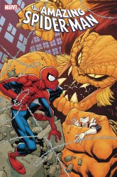 Amazing Spider-Man #42 2099
