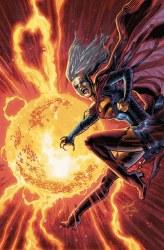 Supergirl #40