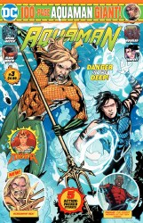 Aquaman Giant #3