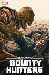 Star Wars Bounty Hunters #3