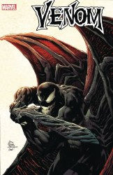 Venom #25 - Near Mint