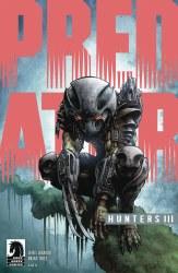Predator Hunters Iii #3