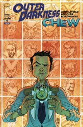 Outer Darkness Chew #2