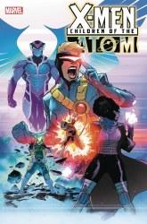Children Of Atom #1