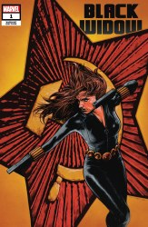 Black Widow #1E - Near Mint