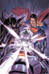 Batman/Superman, Vol. 2 #9A - Very Fine