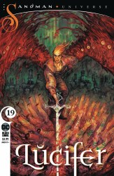 Lucifer #19 (Mr)