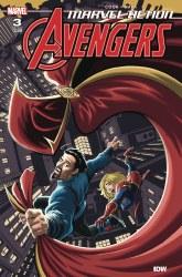 Marvel Action Avengers (2020)#3