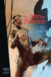 Death To Army Of Darkness #3