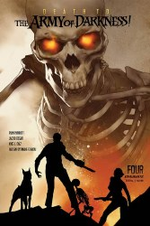 Death To Army Of Darkness #4