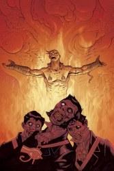 Frankenstein Undone #5