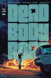 Dead Body Road Bad Blood #1