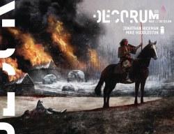 Decorum #3A