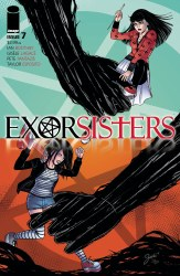 Exorsisters #7A
