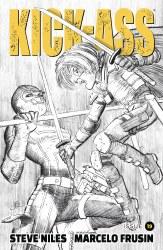 Kick-Ass #19B