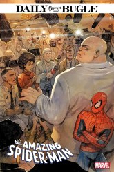 Amazing Spider-Man Daily Bugle#5