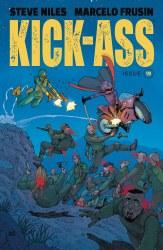 Kick-Ass #19D